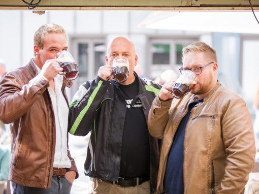 West-Vlamingen zijn de Bierkeizers van Gent