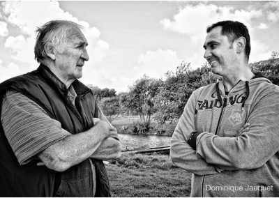 Van Kers en Gjergja: de succesvolste basketcoaches ooit