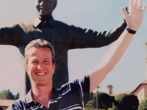 Alexis Deswaef: 'de laffe linkse rat' van de advocatuur