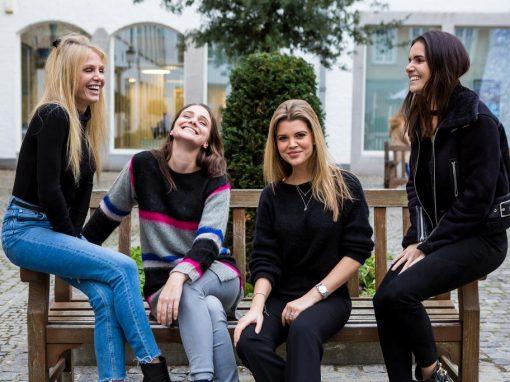 De West-Vlaamse Miss Belgiës